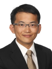 Dr Chin Siang Ong